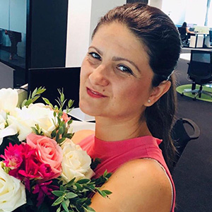 Ioana Ghiocel